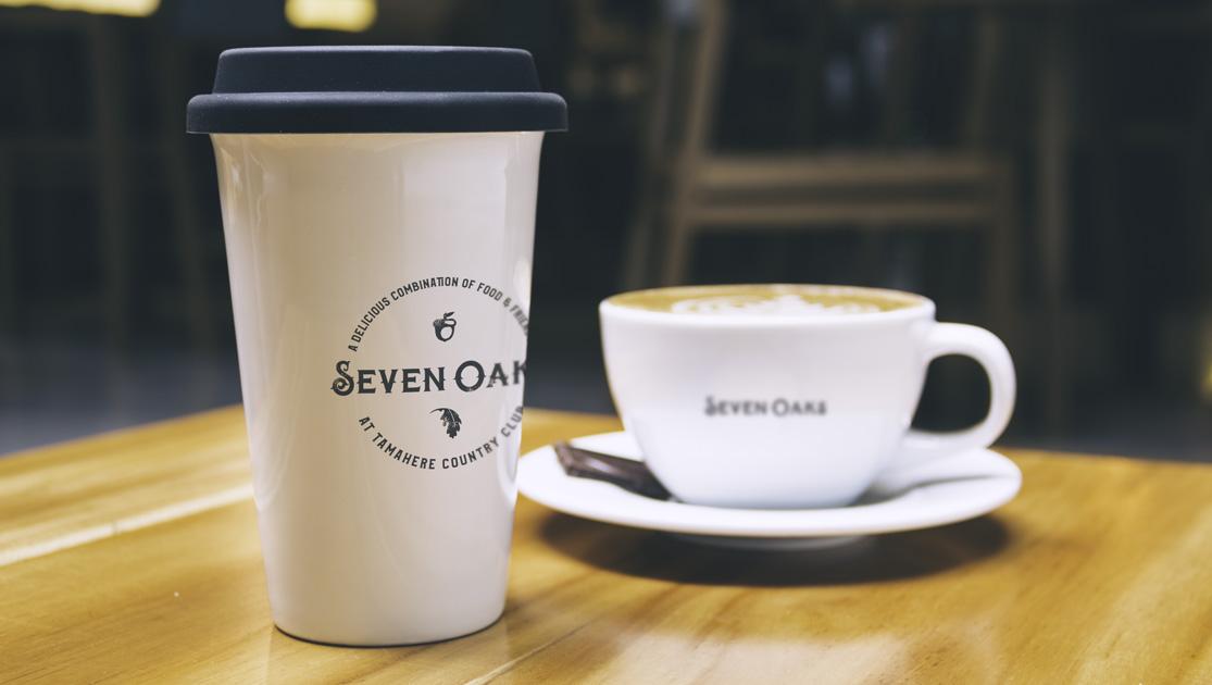 Café Operator Announced